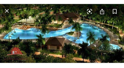Apartamento Com 3 Quartos No Life Resort - Ap0290