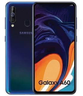 Samsung Galaxy A60 | 64gb | 4glite | Sellado En Caja