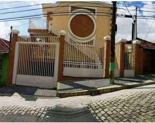 Casa Com 2 Dormitórios À Venda, 36 M² Por R$ 185.000 - Vila Bela - São Paulo/sp - Ca1643