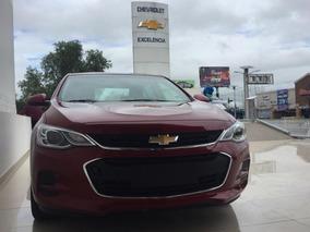 Chevrolet Cavalier 1.5 Premier At