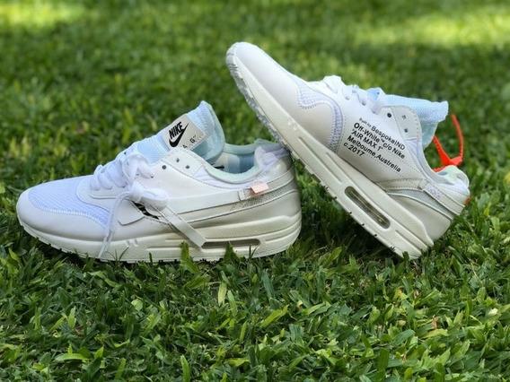 Nike Air Max 1 Off White