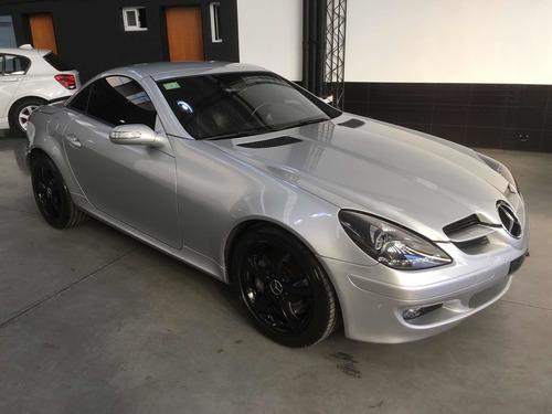 Mercedes-benz Clase Slk 350