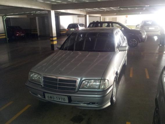 Mercedes Benz Classe C 1.8 Classic 4p