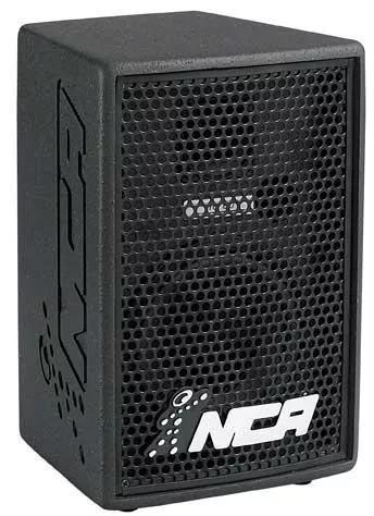 Caixa De Som Acústica Ll Audio Nca Hq80 Passiva - 80w Rm