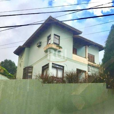 Casa Em Feitoria Com 3 Dormitórios - Vr29377