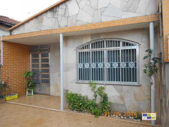 Casa A Venda No Bairro Vila Galvão Em Guarulhos - Sp. - 1712-1