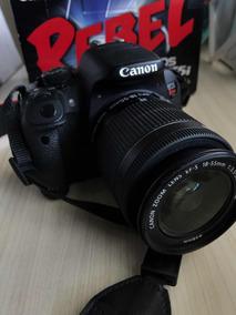 Canon Robel T5i