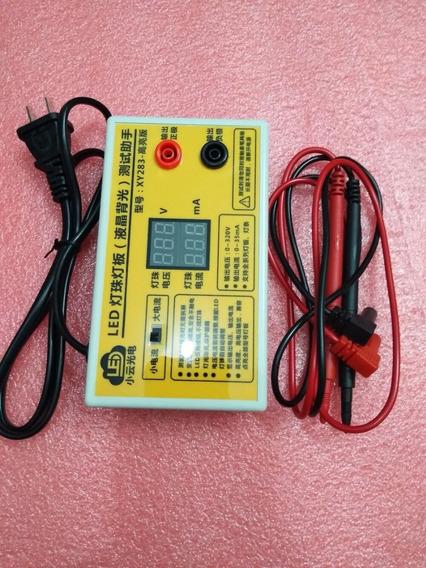 Testador De Leds Tv , Note Etc C/ Ajuste Automatico 0-320v