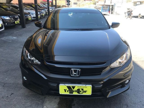 Honda Civic 10 Sport 2.0 I-vtec 155cv, Eci0057