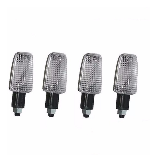 Pisca Seta Cb 300 Xre 300 Twister 250- Titan 125/150 Cristal