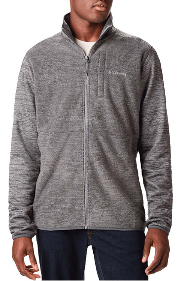 Chamarra Columbia Campismo Outer Bounds Gris