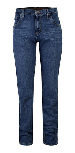 Jeans Casual Lee Hombre Skinny R40