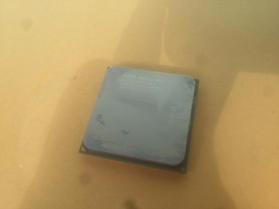 Amd Opteron 2.6ghz Osa252faa5bl Cabxe Processador 940