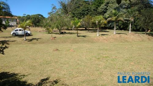 Imagem 1 de 5 de Terreno - Zona Rural - Sp - 618965