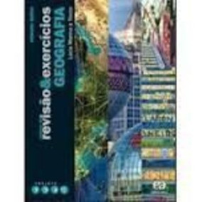 Projeto Voaz Geografia - Caderno De Revisão E Exercicios ...