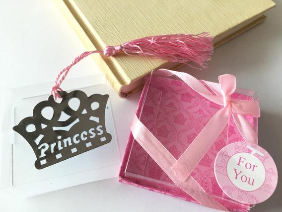 Separador De Libros De Corona Princess Paquete Con 10 Pz
