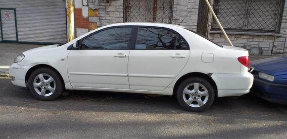 Toyota Corolla Diesel Año 2006 Full