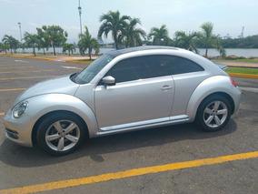Volkswagen Beetle 2.5 Sport Mt 2016