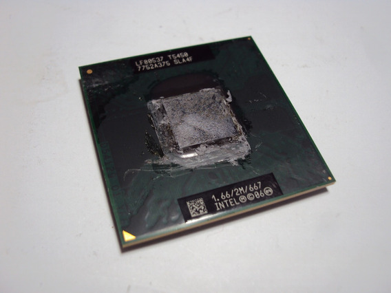 Processador Intel T5450 - 1.66 / 2m / 667 - Original