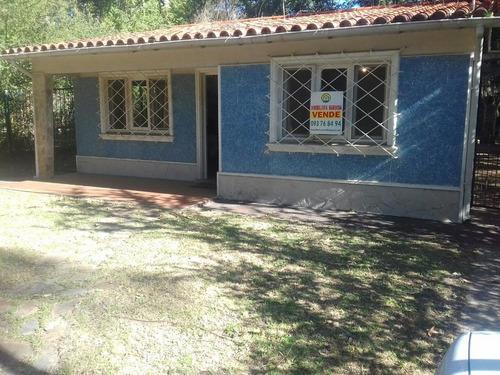 Hermosa Casa En El Fortin De Santa Rosa Apta Banco