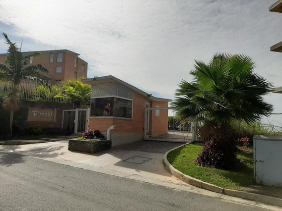 Townhouse En Venta Alto Hatillo Mls #20-6198