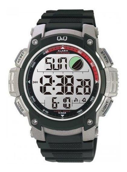 Relógio Q&q By Japan Masculino M119j003y C/ Garantia E Nf