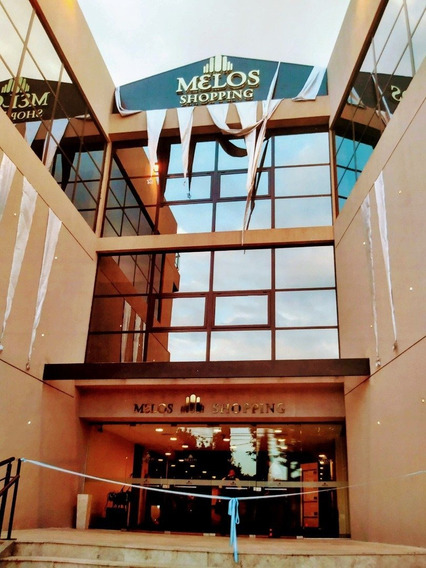 Local Comercial/oficina Ubicada En Shoping Melos De Villa Carlos Paz