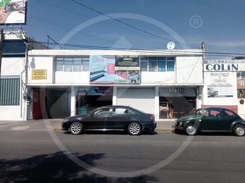 Imagen 1 de 10 de Venta De Propiedad, En Toluca, Estado De Mexico