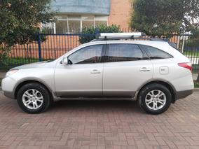 Hyundai Veracruz 7 Puestos Aut Diesel 2012 4x4