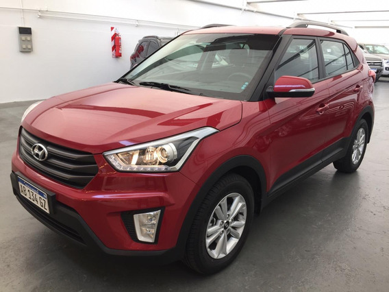Hyundai Creta Connect Automatica