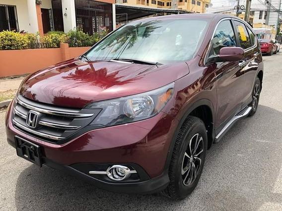 Honda Cr-v Inicial 250,000
