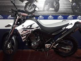 Yamaha Xt 660r Modelo 2018