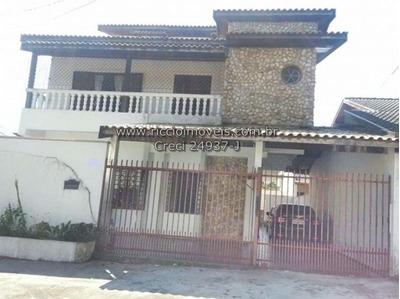 Casa Residencial À Venda, Jardim Satélite, São José Dos Campos - . - Ca1266