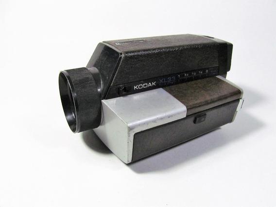 Cámara Kodak Xl33 Vintage Colección