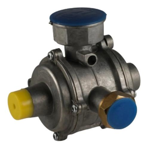 Regulador Gas Domiciliario 10 M/h Canplast