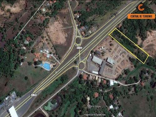 Imagem 1 de 2 de Terreno Com 7.088m² Na Estrada Do Coco - Camaçari/ba - T1504 - 4365565