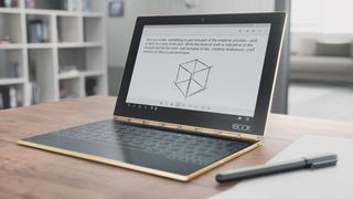 Tablet Lenovo Yogabook 4gb Ram 64 Gb Android