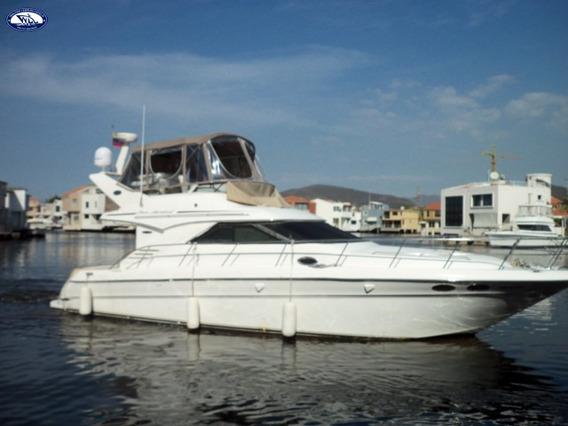 Sport Con Camarote Sea Ray 40