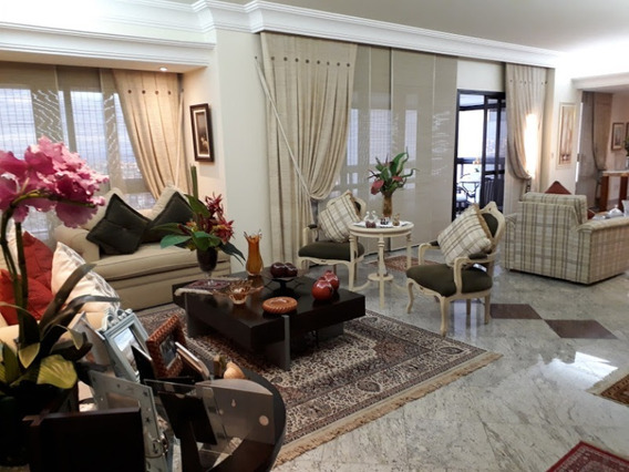 Excelente Apartamento Para Venda Cidade Jardim - Sfl190 - 34305077