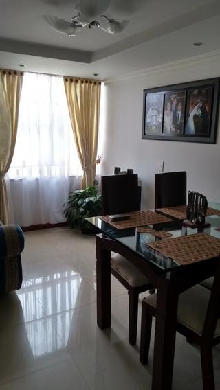 Apartamento En Venta Urbanizacion Galicia 503-3076