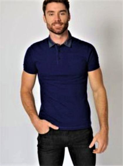 Playera Polo Calvin Klein Jeans Original