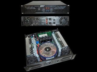 Amplificador Digital Smt De 4000watts