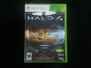 Halo 4 A