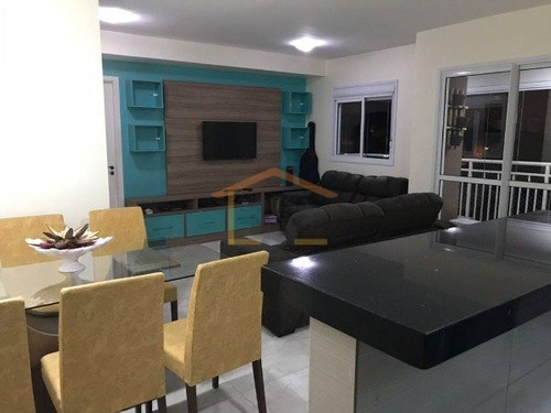 Apartamento, Venda, Vila Gustavo, Sao Paulo - 25397 - V-25397