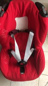 Maxi Cosi - Cadeira De Bebê Para Carro+ Cadeirão Alimentação