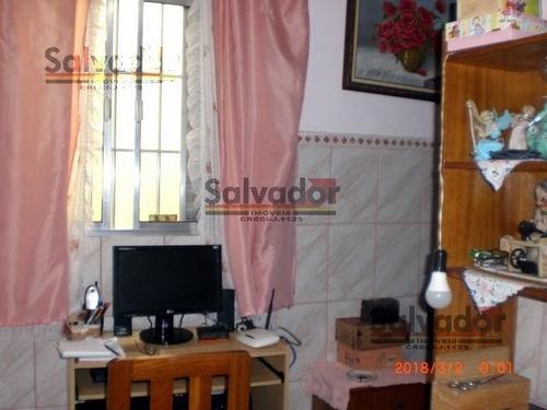 Casa Assobradado Para Venda, 3 Dormitório(s) - 6715