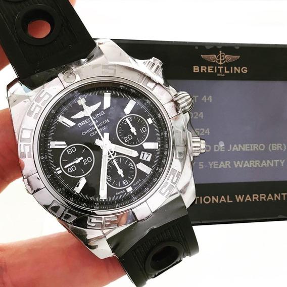 Breitling Chronomat B01 44mm 2019 - Completo
