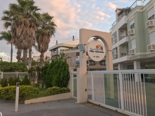 Apartamento À Venda Em Ingleses Do Rio Vermelho - Ap007389