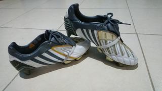 Tacos De Fútbol adidas Predator #25.5 Cm
