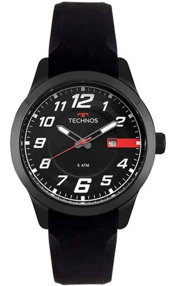 Relógio Technos Masculino Performance Racer 2115mov/8p